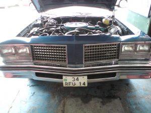 Oldsmobile-LPG-Montaj-03