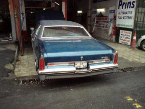 Oldsmobile-LPG-Montaj-06